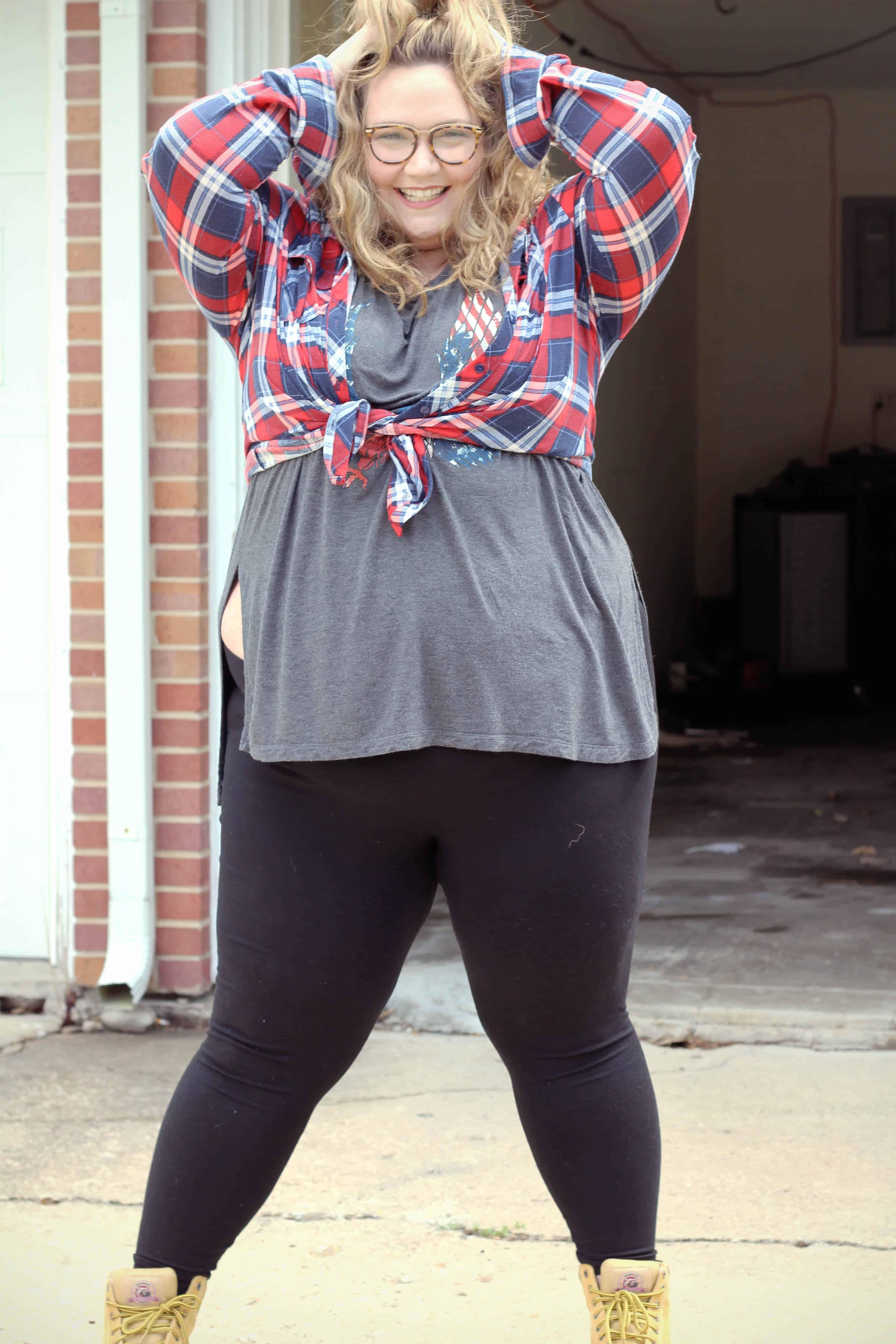 Fat Girl Grunge Fatgirlflow Com