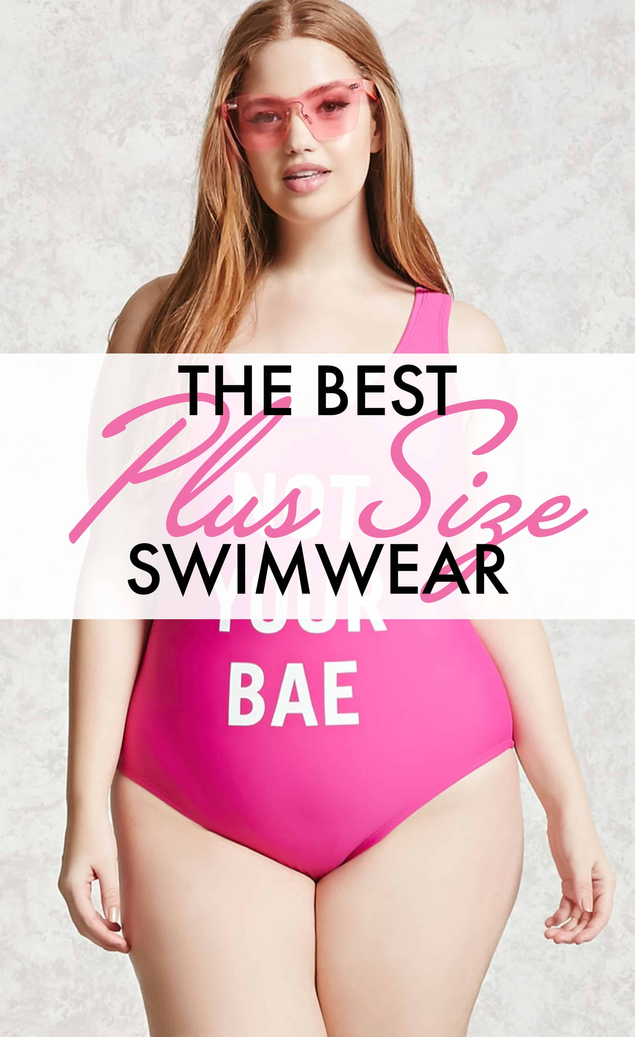 """b880fb0aaeee UPDATED: 4/17/19 Even though we're in the middle of the """"100 Places To Shop  For Plus Size Clothing"""" series ( part 1  part 2   part 3), we're going to  do a ..."""