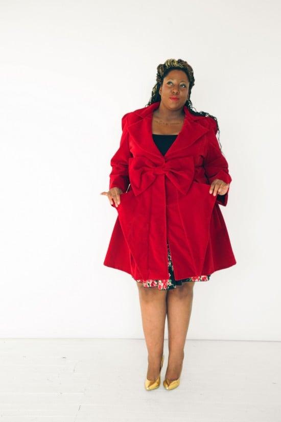 Independent Plus Size Designers | fatgirlflow.com