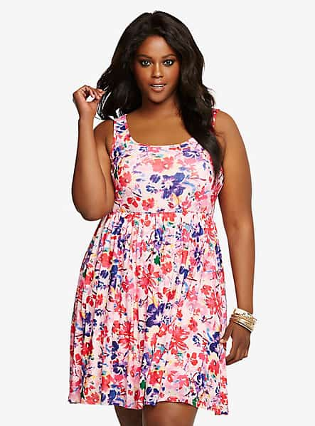Plus Size Essentials    fatgirlflow.com