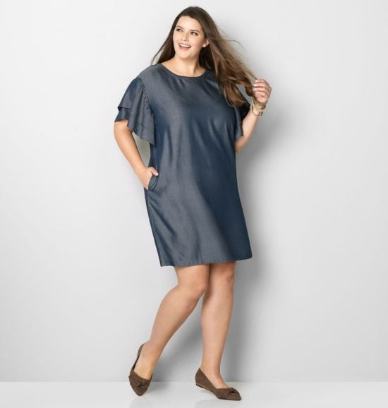 bfc07fd6af538 Where to Shop For Plus Size Work Wear - fatgirlflow.com