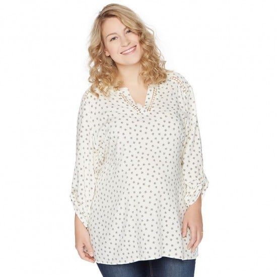 3851450194b Where to Shop For Plus Size Maternity Clothing