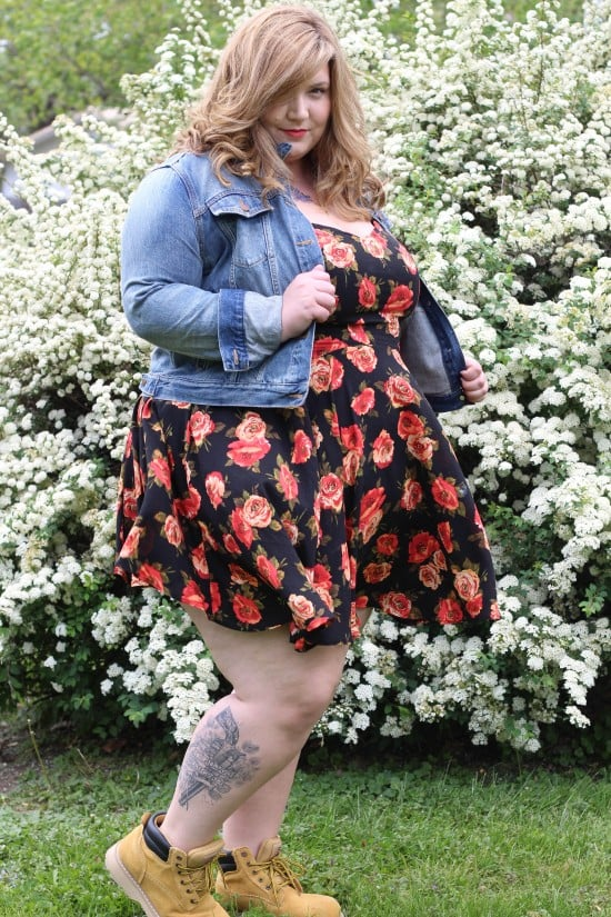 My So Called Plus Size Life   fatgirlflow.com