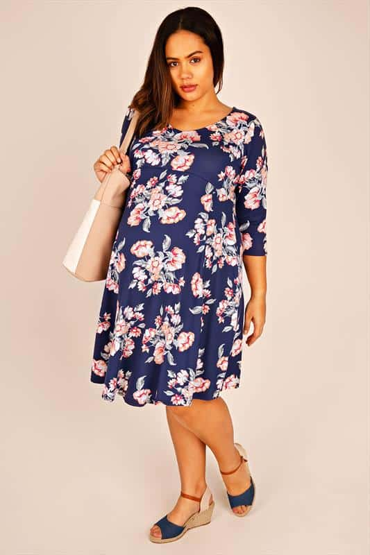 e410925ab0ccc Where to Shop For Plus Size Maternity Clothing