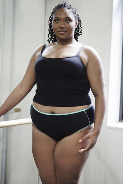 Plus Size Maternity || Fatgirlflow.com