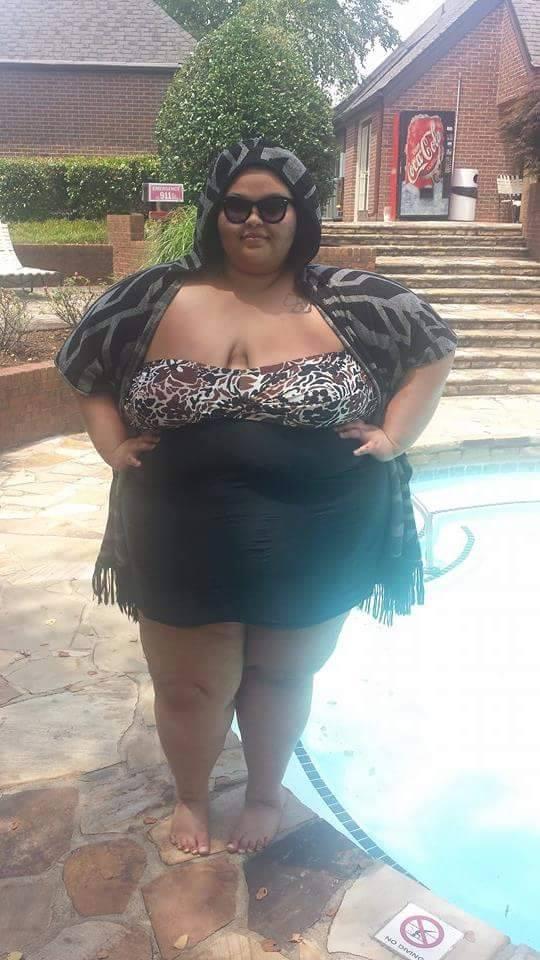 Plus size babes | fatgirlflow.com