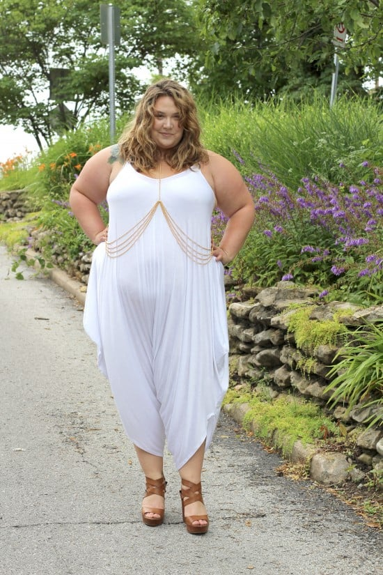 Perfect Playsuit | Fatgirlflow.om
