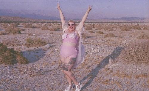 Plus Size Swimwear Representation | Fatgirlflow.com