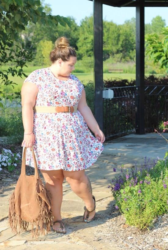 Plus Size Transitional Pieces // Fatgirlflow.com