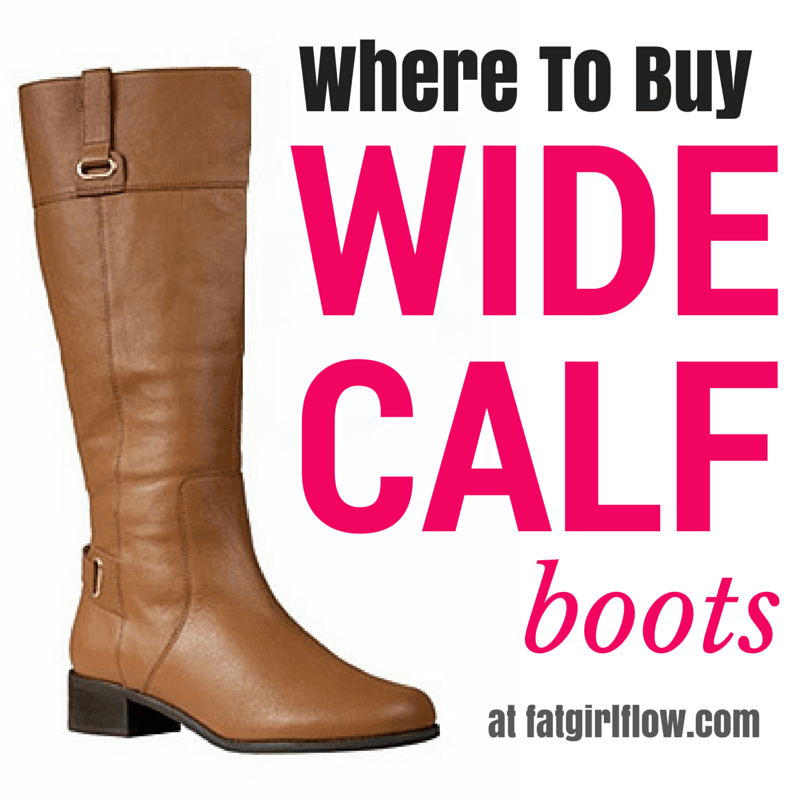 c13df55e870 Because the demand for plus size boots has increased drastically over the  last couple years