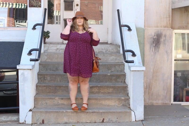 #fatgirlscan BE STYLISH // Fatgirlflow.com