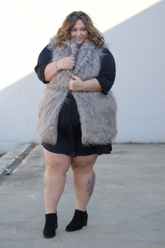 Ready To Stand Out // Fatgirlflow.com