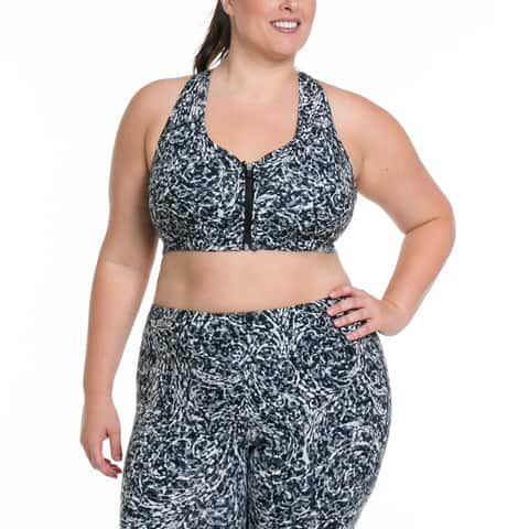 Plus Size Active Wear Up To Size 32 // fatgirlflow.com