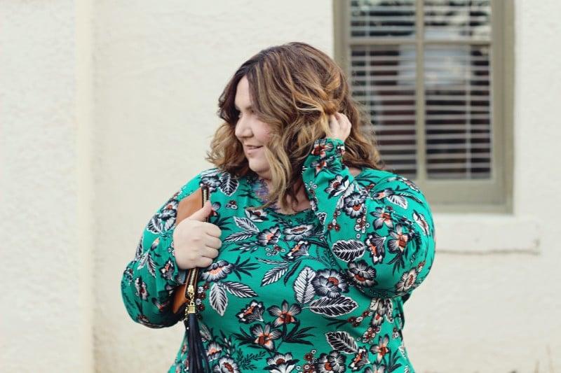 Plus Size Dresses // Fatgirlflow.com