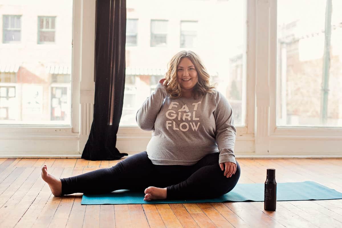 Fat Girl Flow Merchandise Launch-2439