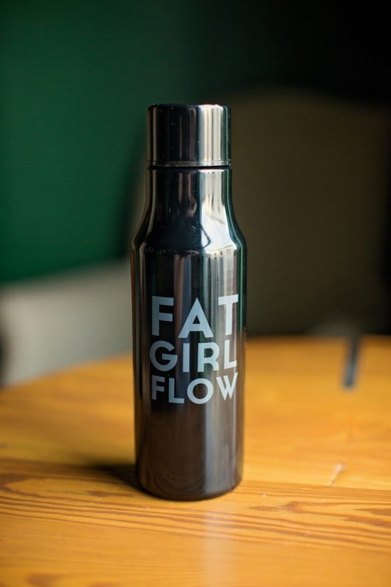 Fat Girl Flow MERCH!!!!