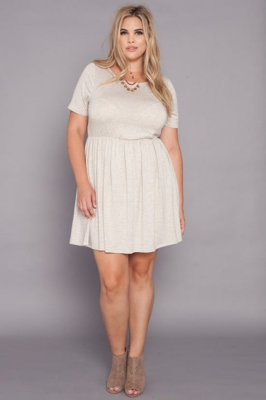 Plus Size Women's Clothing // Fatgirlflow.com