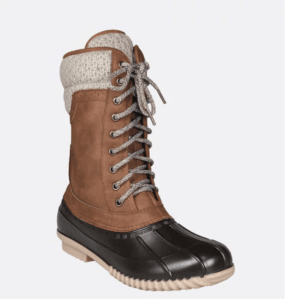 8fd29c800e1 My first pair of plus size wide calf boots was from Avenue