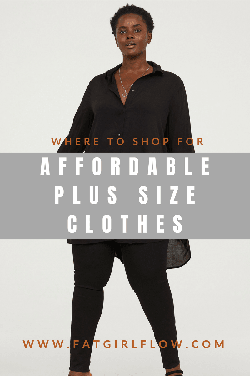 750b37c67d6 Where To Shop For Plus Size Clothing 28 and Up