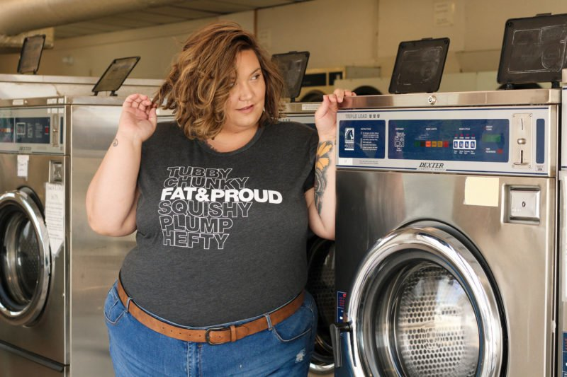 Fgf Basics Are Here A New Line Of Plus Size Tees Up To 6x