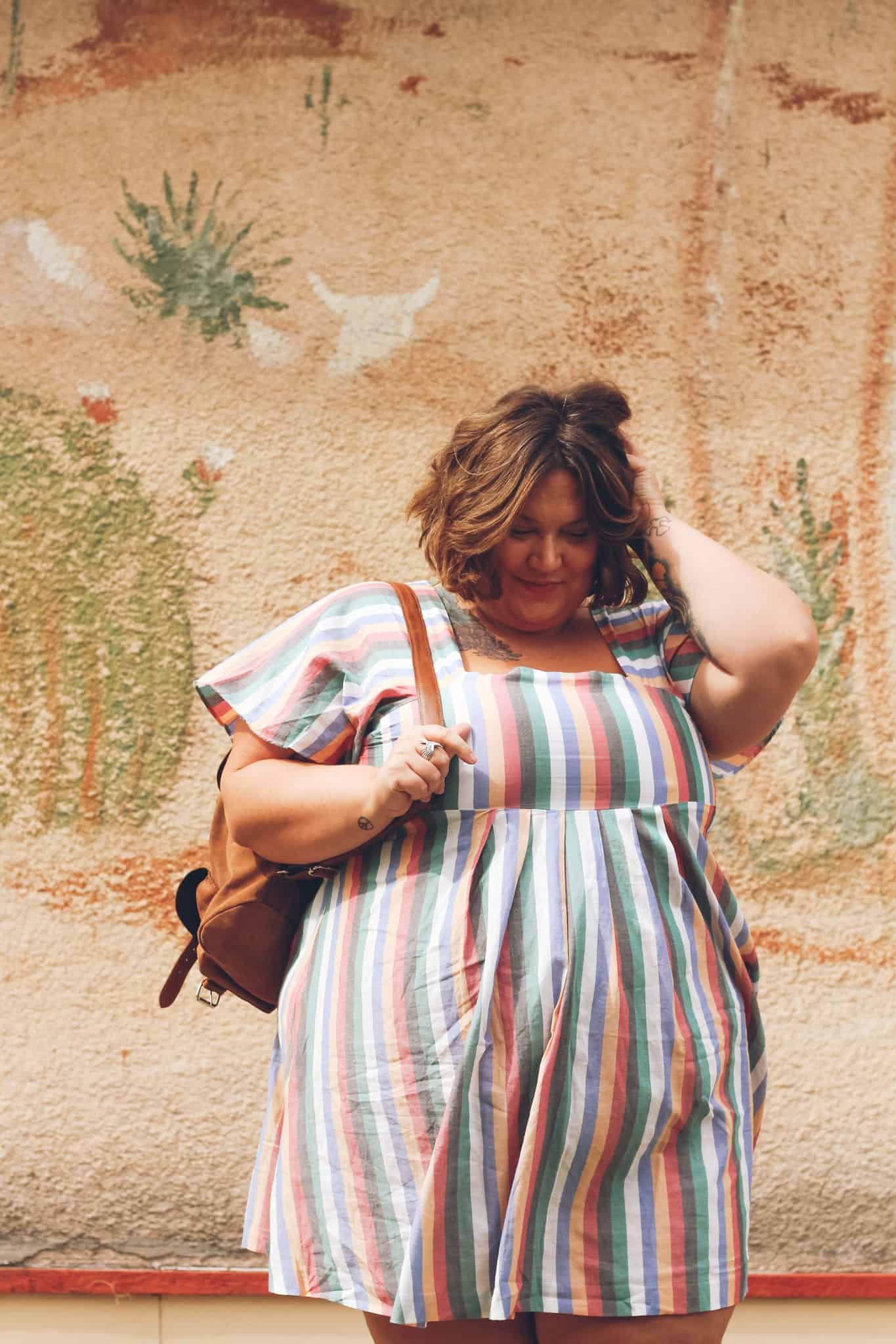 6a66e1df3f Madewell Added Plus Sizes – So How Do They Measure Up  Review