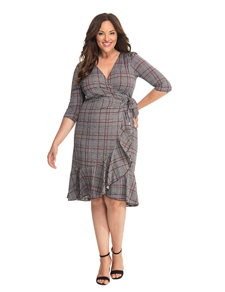Plus size dresses over size 28