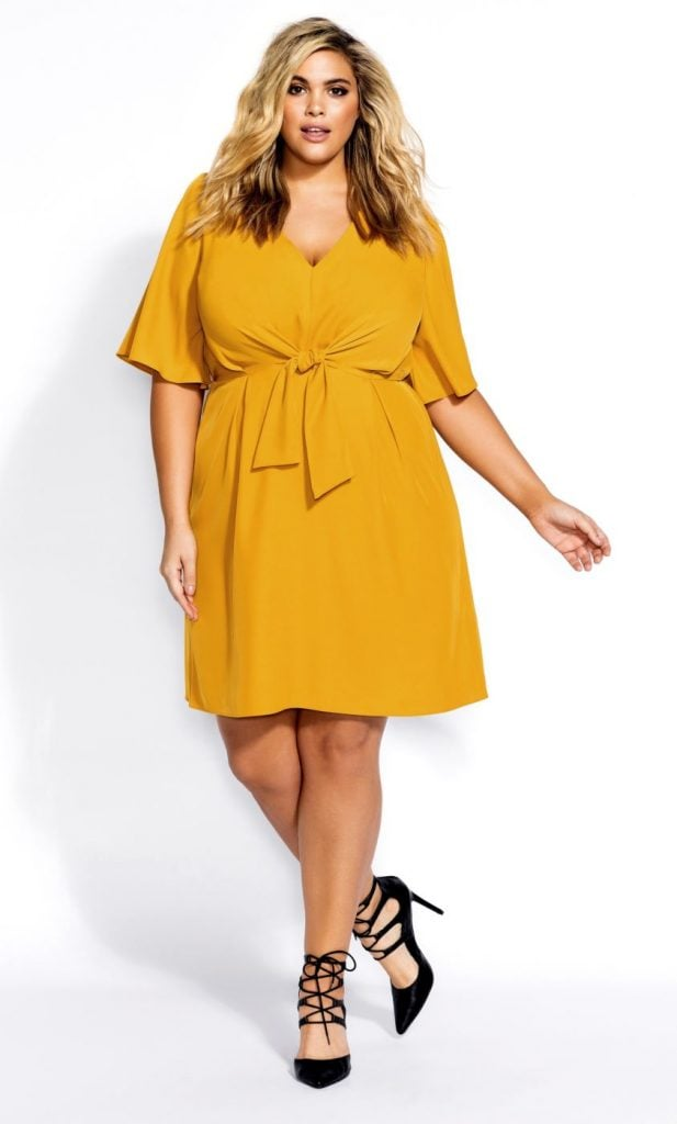 My Favorite Plus Size Dresses For Spring -
