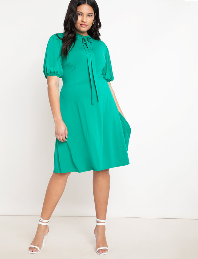plus size work wear – fat girl flow