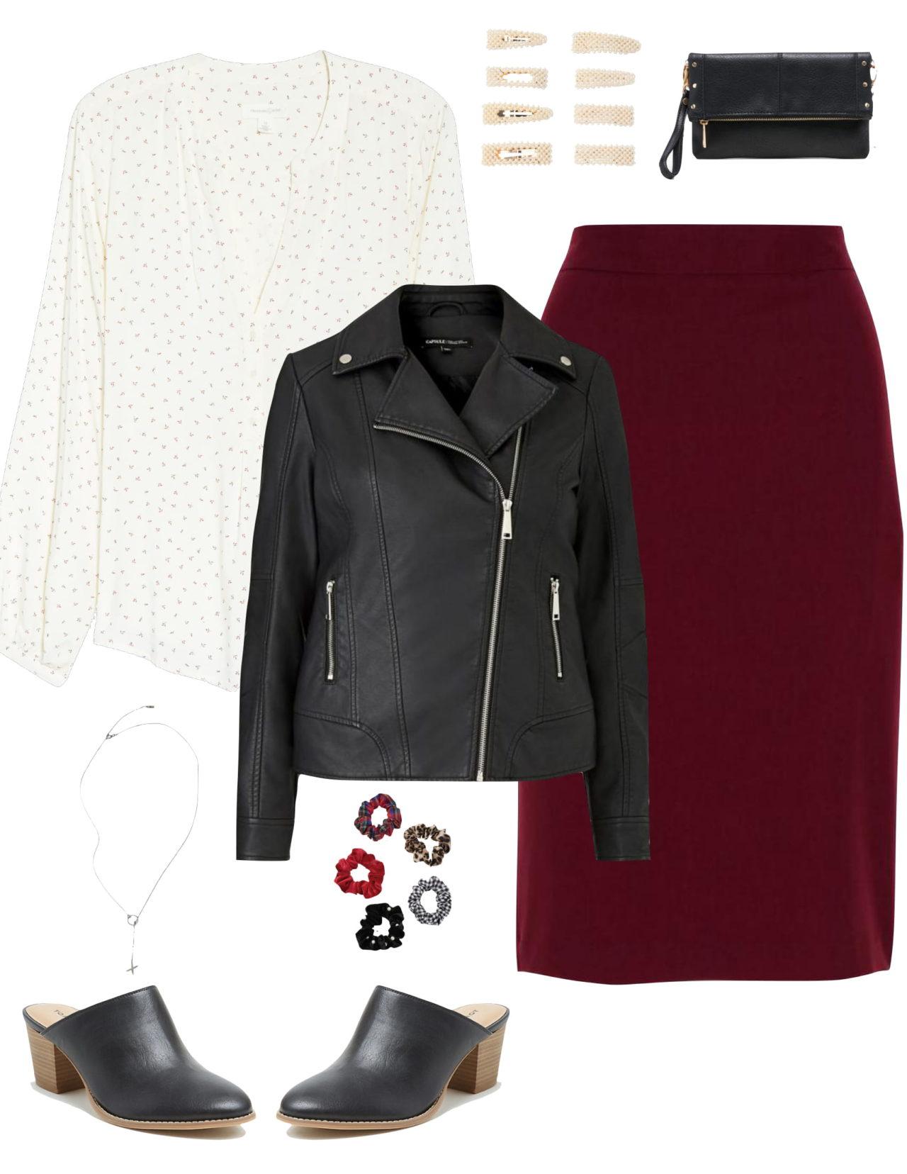 Stylish Plus Size Workwear